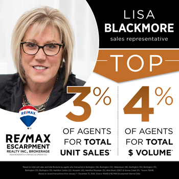 Lisa Blackmore - TOP Agent