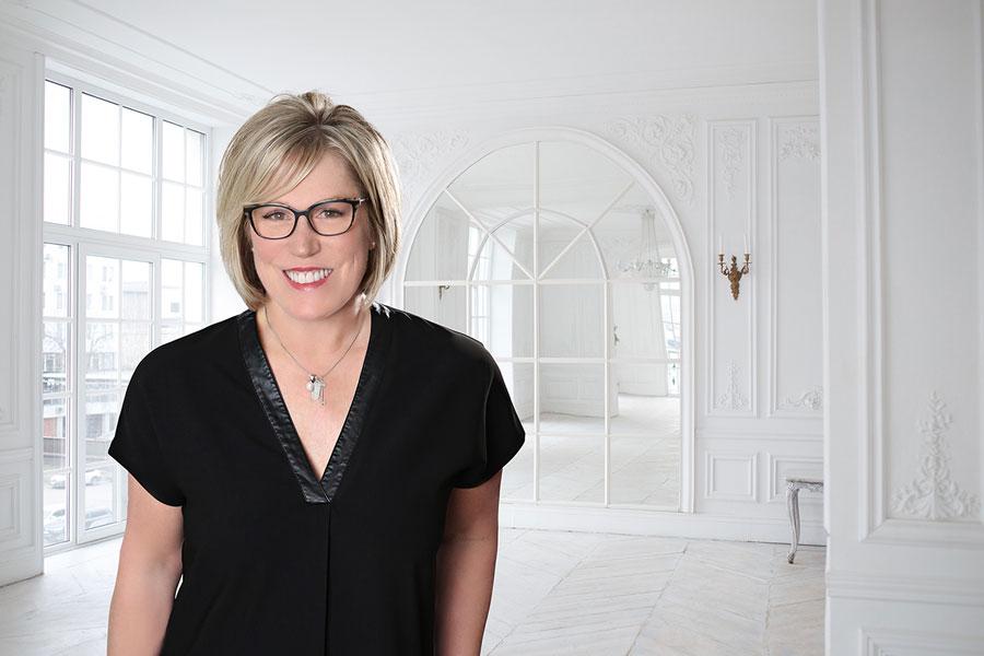 Lisa Blackmore - One of Burlington's Top Agents