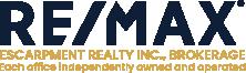 RE/MAX Escarpment Realty Inc., Brokerage
